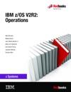 IBM ZOS V2R2 Operations
