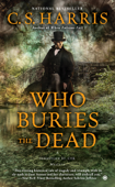Who Buries the Dead Book Cover