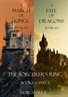 Sorcerers Ring Bundle Books 2 And 3