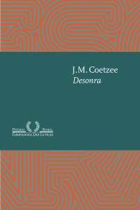 Desonra Book Cover