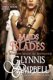 Maids with Blades PDF Download