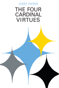 Four Cardinal Virtues, The Libro Cover