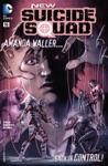 New Suicide Squad 2014- 16