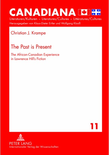 Christian J. Krampe - The Past Is Present