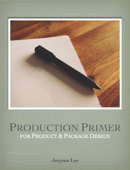 Production Primer for Product & Package Design