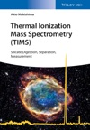 Thermal Ionization Mass Spectrometry TIMS