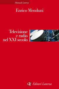 Televisione e radio nel XXI secolo Libro Cover