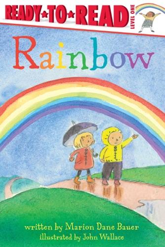 Marion Dane Bauer - Rainbow