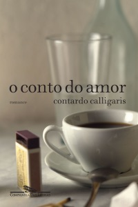 O conto do amor Book Cover