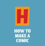 How to Make a Comic