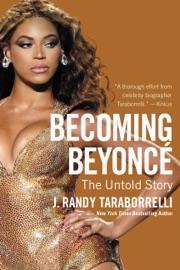 Becoming Beyoncé PDF Download