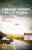 I grandi misteri della Storia Book Cover