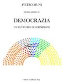 DEMOCRAZIA. UN TENTATIVO DI DEFINIZIONE