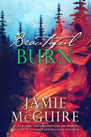 Beautiful Burn: A Novel - Jamie McGuire book summary