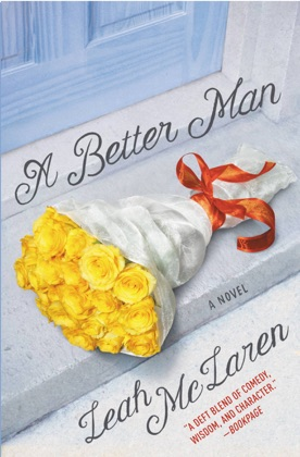 A Better Man image