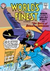 Worlds Finest Comics 1941- 93