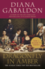 Diana Gabaldon - Dragonfly In Amber artwork