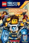 Graduation Day LEGO NEXO Knights Chapter Book
