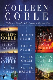 A Colleen Coble Christmas Collection PDF Download