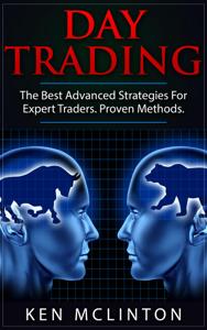 Day Trading Advanced Strategies La couverture du livre martien