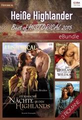 Heiße Highlander - Best of Historical 2015