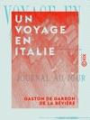 Un Voyage En Italie