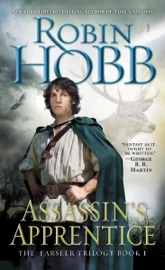 Assassin's Apprentice PDF Download