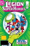 The Legion Of Super-Heroes 1980- 303