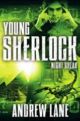 Night Break: Young Sherlock Holmes 8