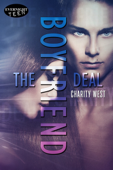 The Boyfriend Deal Book Cover