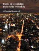 Corso di fotografia: Panorama workshop Book Cover