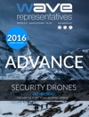 Security Drones