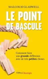 LE POINT DE BASCULE