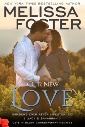 Our New Love (The Bradens: A Short Story)