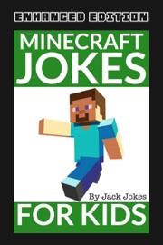 Minecraft Jokes For Kids Enhanced Edition