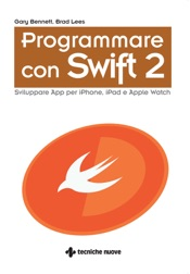 Programmare con Swift 2