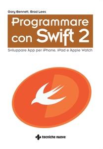 Programmare con Swift 2 Book Cover