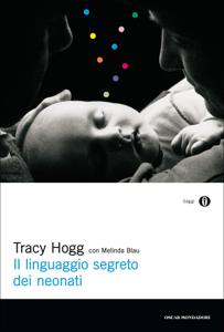 Il linguaggio segreto dei neonati Copertina del libro