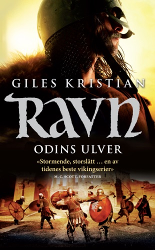 Giles Kristian - Odins ulver