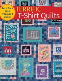 Terrific T-Shirt Quilts