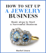 How to set up a Jewelry Business