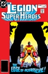 The Legion Of Super-Heroes 1980- 298