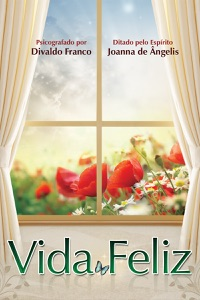Vida Feliz Book Cover