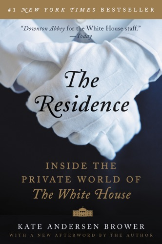 Kate Andersen Brower - The Residence