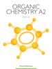 Anna Onderkova - Organic Chemistry A2 artwork