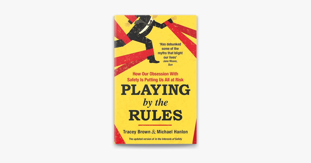 ‎Playing by the Rules