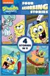 Four Absorbing Stories SpongeBob SquarePants