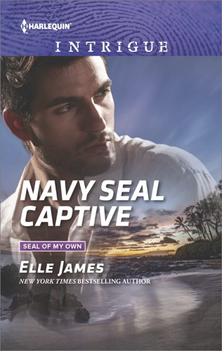 Elle James - Navy SEAL Captive