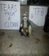 Tears From A Clown
