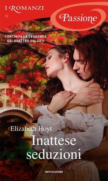 Inattese seduzioni (I Romanzi Passione) by Elizabeth Hoyt